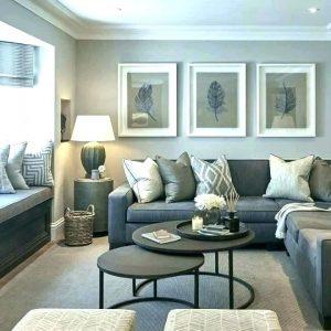 grey interior decor for home