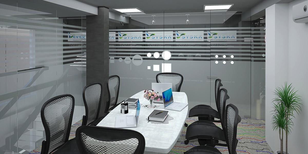 Best interior designers in Bangalore| brings worthy office furnishings