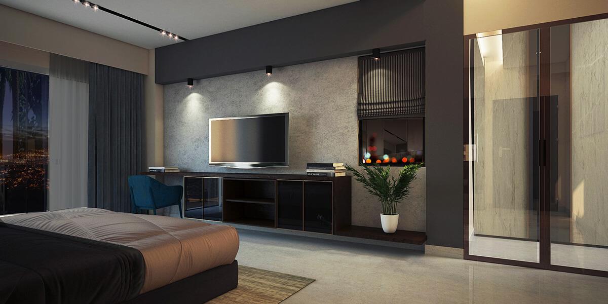 Best interior designer in Bangalore|brings convenient homes