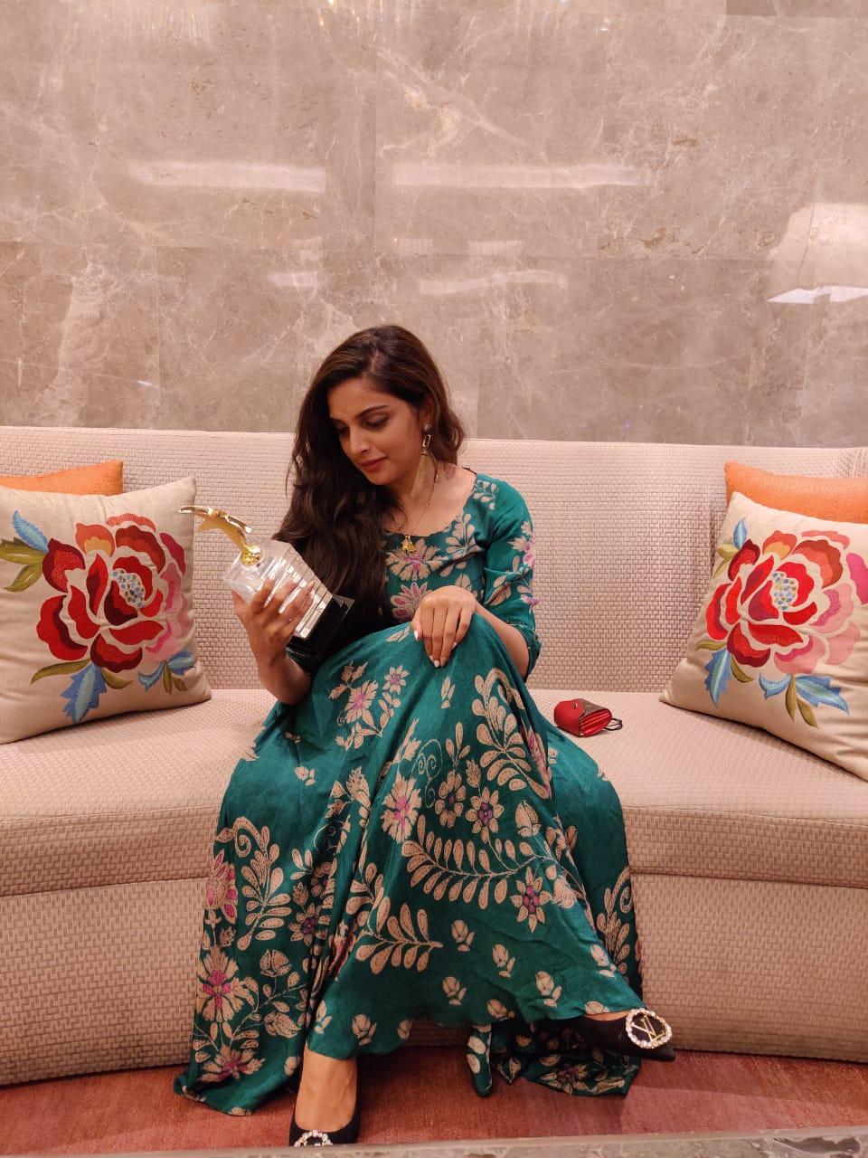 Top interior designer in Bangalore designs bright interior